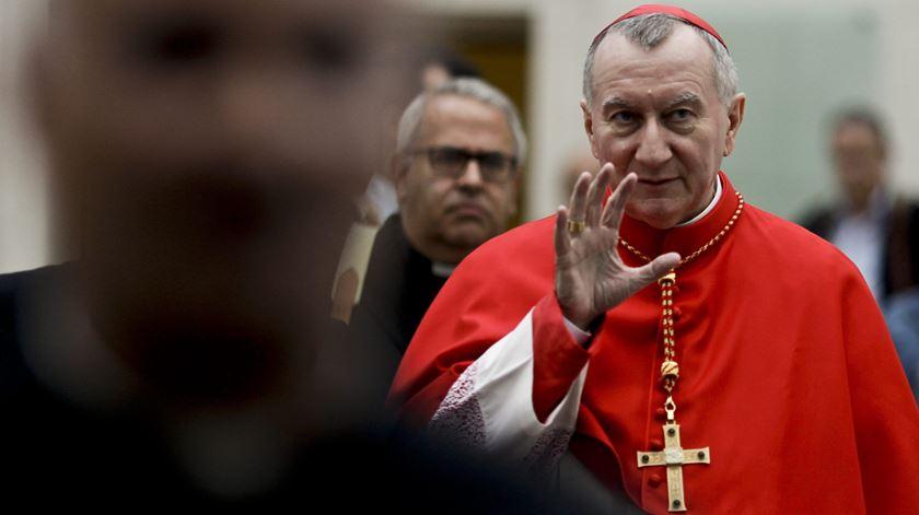Стратегический визит правой руки Папы в Россию