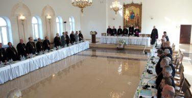 Епископы УГКЦ со всего мира съезжаются во Львов на Синод