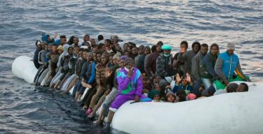 Церковь начинает проект по интеграции мигрантов в Италии, Австрии и Греции