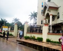 Нигерия: причиной стрельбы в церкви стал конфликт внутри наркомафии – источник