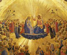 Папа: в Марии мы видим, что смирение — добродетель сильных