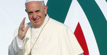 Озвучены первые детали предстоящего визита Папы Франциска в Чили