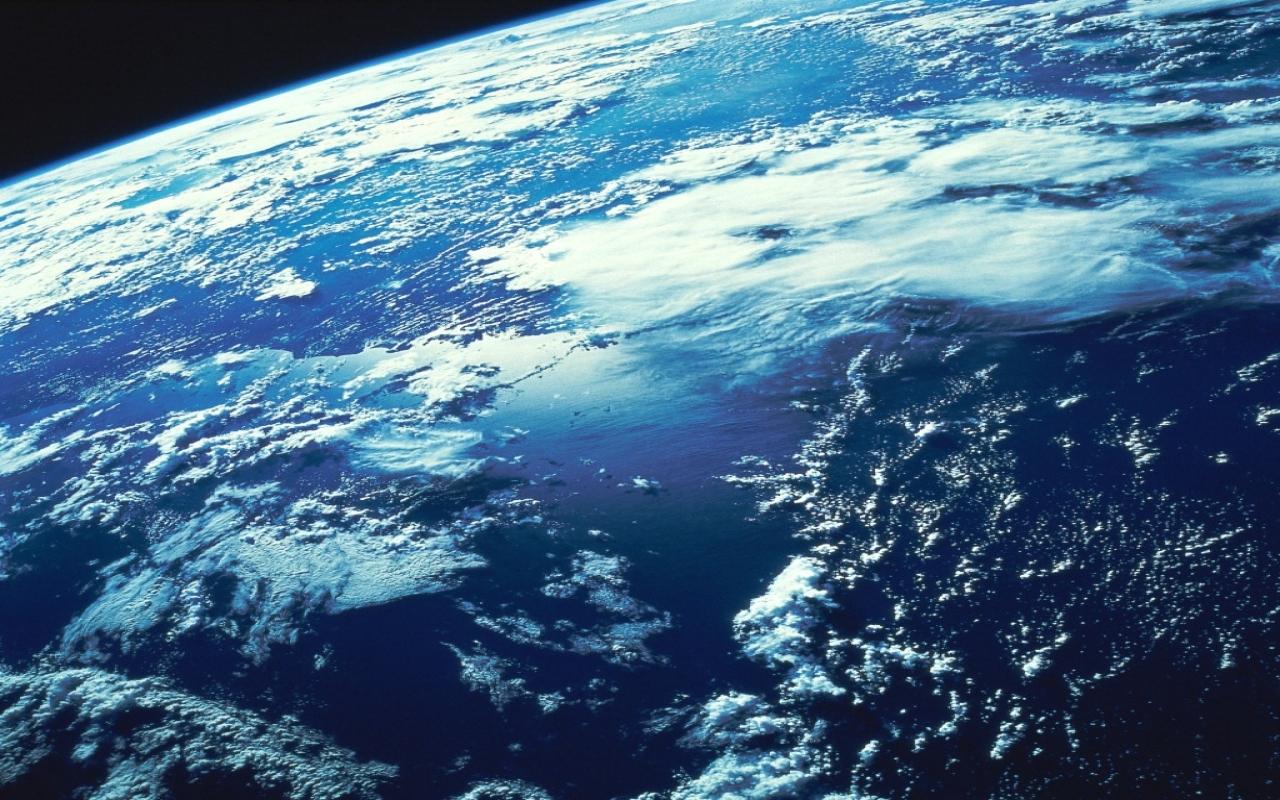 К началу августа человечество исчерпало годовой объем возобновляемых ресурсов