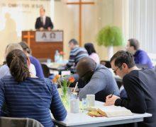 Члены правительства США раз в неделю собираются на изучение Библии