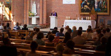 Всероссийская встреча семей, день второй: брак и семья в их многоразличных аспектах
