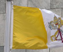 Госсекретарь Ватикана и Патриарх Кирилл обсудят ситуацию на Украине