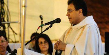 В Бразилии зверски убит католический священник