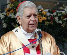 Венесуэльский кардинал высказался против иностранной военной интервенции в страну