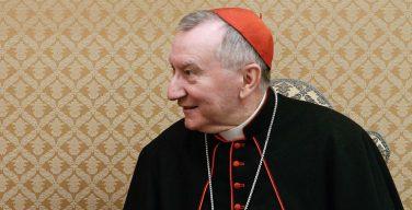 Визиты государственных секретарей Ватикана в СССР и Россию. Досье