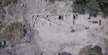 Археологи обнаружили в Израиле родную деревню апостолов Петра, Андрея и Филиппа