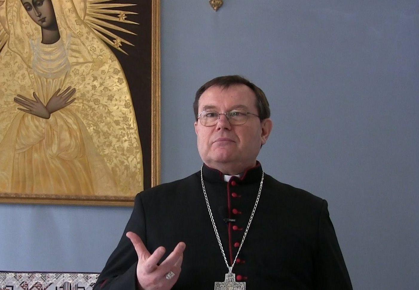 Католики России: визит кардинала Паролина мы воспринимаем как присутствие Папы