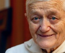 12 лет назад погиб брат Роже, основатель общины Тэзе