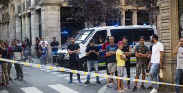Не паниковать! 10 советов туристам, которые оказались в зоне теракта