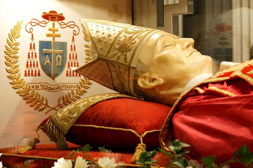 В Ватикане прошло заседание сербско-хорватской комиссии по исследованию жизни кард. Степинаца