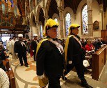 Папа — Рыцарям Колумба: услышать крик христиан на Ближнем Востоке