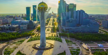 Хор новосибирского Кафедрального собора Преображения Господня отправился на Экспо-2017