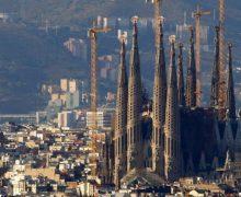 Террористы планировали взрыв в знаменитом соборе Святого Семейства в Барселоне — СМИ