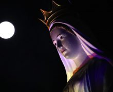 Французские католики направят своим единоверцам в Ираке 15 статуй Девы Марии — взамен уничтоженных боевиками ИГИЛ
