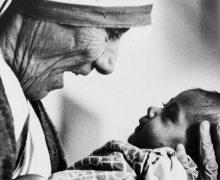 Аборт как угроза миру
