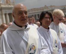 На Сицилии пройдёт конференция, посвящённая диаконату