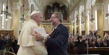 Папа Франциск: Добрый Пастырь желает видеть Своих учеников едиными