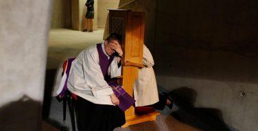 Австралийский епископат: тайна исповеди неприкосновенна