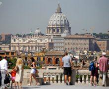 В Италии подписано соглашение о религиозном туризме