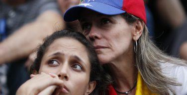 Святейший Престол: правительство Венесуэлы должно остановить работу Учредительного собрания