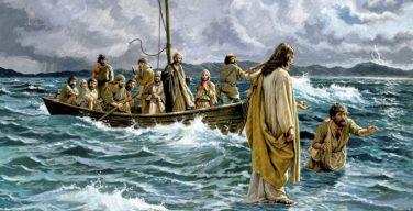 Angelus 13 августа. Папа: вера – это не уклонение от жизненных проблем