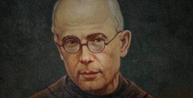 14 августа. Святой Максимилиан Кольбе, священник и мученик. Память