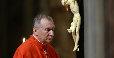 Госсекретарь Ватикана рассказал о планах террористов напасть на Папу Римского