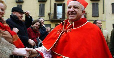 Скончался кард. Теттаманци. Папа: возлюбленный пастырь и свидетель Евангелия