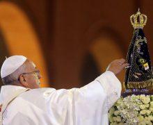 Папа — молодым бразильцам: боритесь против коррупции ради нового общества