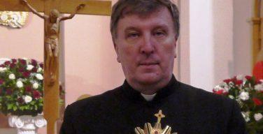 Обращение нового постулатора процесса беатификации российских католических новомучеников