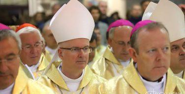 Папа — епископам Европы: встреча в Минске должна способствовать солидарности и братству
