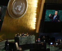 Трамп: надо призвать к ответу страны, которые поддерживают и финансируют исламский терроризм