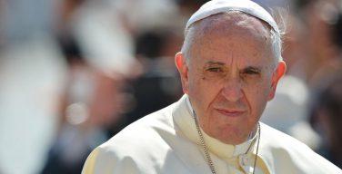 Папа Римский дал согласие на создание Черновицкой епархии УГКЦ