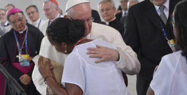 Папа: Колумбия, открой своё сердце Богу и примирению!