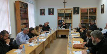 Православные и католики обменялись опытом работы с наркозависимыми