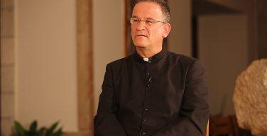 Иерусалим: ушел в отставку викарий для католиков-евреев