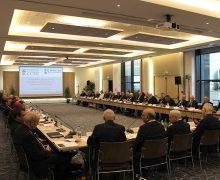 Минск готовится к пленарному заседанию епископских конференций Европы