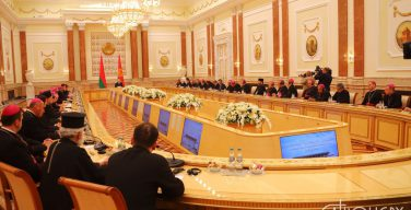 Католические епископы Европы собрались в Минске на пленарную ассамблею ССЕЕ