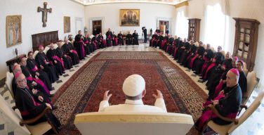 Папа Франциск предложил созвать Синод Церкви Амазонии