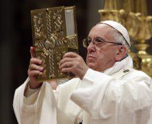 Папа внес поправки в Кодекс канонического права относительно переводов богослужебных книг