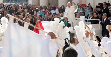 Папа: обладать всем – это большая неудача, надежда не может быть добродетелью сытых