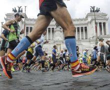 В Ватикане создана легкоатлетическая ассоциация