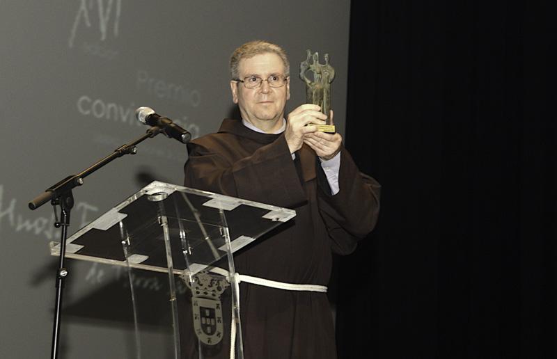 Кустодия Святой Земли получила награду от Испании