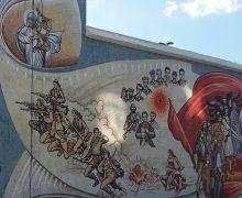 В Македонии неизвестные осквернили изображение Матери Терезы