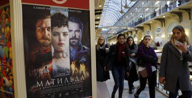 СМИ: российские парламентарии посмотрели «Матильду» и пересмотрели свои взгляды на Николая II