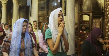 В Египте власти закрыли христианскую церковь численностью в 1300 прихожан